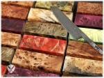 Messer-unikat,Messershop,messeranfertigung,griffmaterial,griffblock,von hand gefertigte messer,messermacherzubehör,messerforum